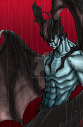 Devilman by Dane-of-Celestia