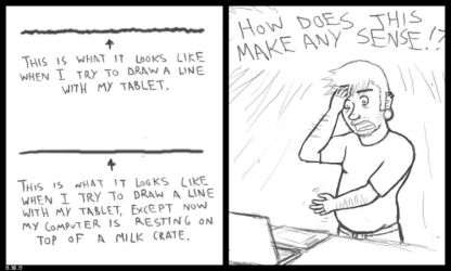 Unreliable: 8.16.11 by BlahRascal