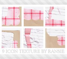 Icon Texture 24 by Ransie3