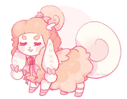 Lil fluffer.png by Keybladefire