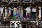 Sequential Serie : Le Manege Des Couleurs by exosquelette