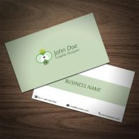 Business Card III by elemis