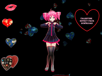 Valentine Effect Pack Download by roosjuh14290