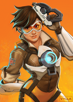 Tracer by Vylla