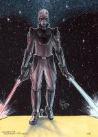 The Grand Inquisitor by Phraggle