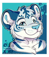 Lumi Bust by SparksFur