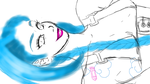 Jinx WIP by DeadskullBroscircus