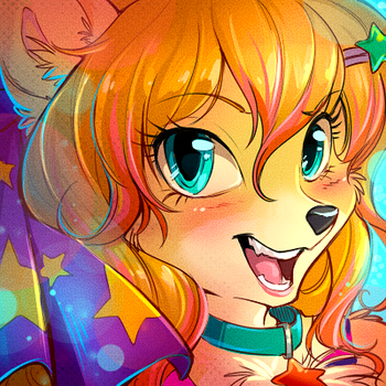 AT - Tyra Icon by Majime