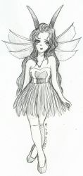 Babydoll by Baby-Blion