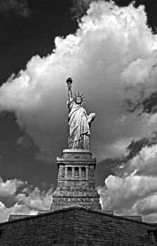 Lady Liberty by ThatFunk
