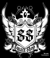 Smack Shop Logotipo by ElAsmek