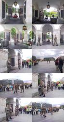 Tomb of the Unknown Soldier by SoundOfColor