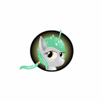Lemon Mint Icon 2 by Lakword