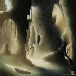Caves by SiMonk0