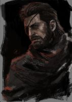 Punished Snake by Nia90