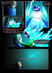 A father's love - Page 08 by Dridrix