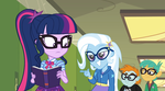 MLP EQG Best Trends Foreve  Moments 9 by Wakko2010