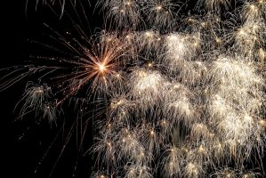 Fireworks 7-4-2010 No.11 STOCK by slephoto