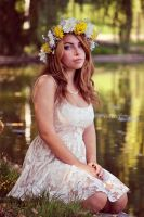 Lovely summer by alina0