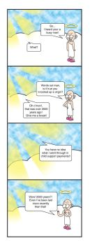 4  Meanwhile In Heaven by Massacci23