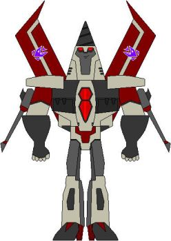 Yayz for Ramjet by Silence-Is-Loud