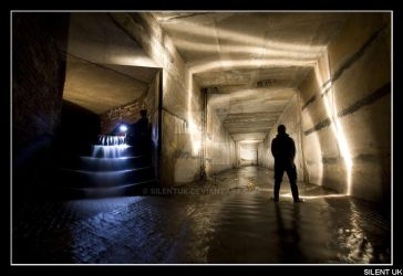 Birmingham's Underworld - 5 by silentuk