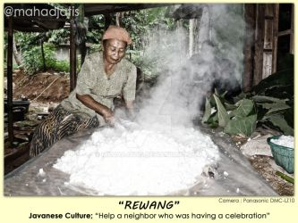 REWANG #2 by Mahadjatis
