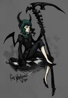 BRS - dead master. by MadH