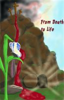 From Death to Life by captblitzdawg