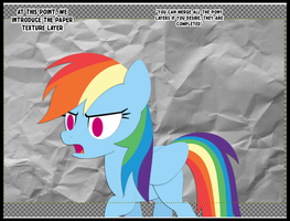 Rainbow Tales: How To Step 7 by Narflarg