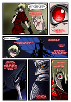 Excidium Chapter 12: Page 8 by RobertFiddler