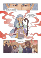 Once upon a Time 2Ch: 2page by sionra
