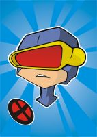 Cyclops by HeadsUpStudios