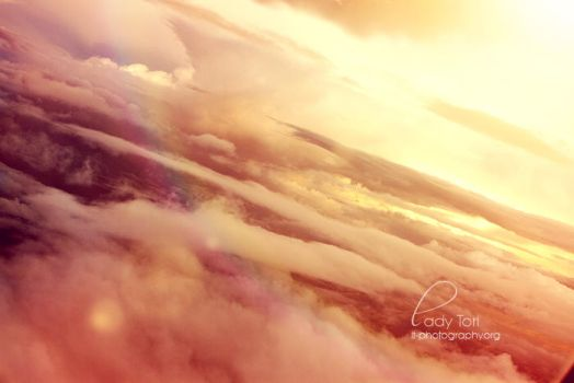 The path to heaven by Lady-Tori