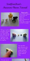 Macaroni and Cheese Tutorial by UneGlaceRose