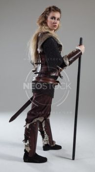 Pippa Medieval Warrior 248 - Stock Photography by NeoStockz
