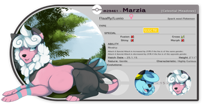 PKMNation: Marzia - [56] by CatLuvsCookies