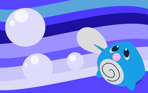 Poliwag Wallpaper  [UPDATED]
