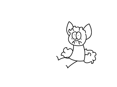Animation - ''What'' - Still Working On It by Cerpcake
