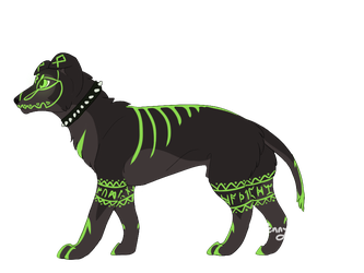 Custom for brigetmiget by PennyADayAdopts
