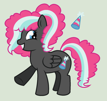 Party Crasher - ThunderPie DTA Entry by unoriginaI