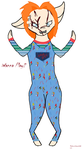 Chucky by TheDemoninDreams