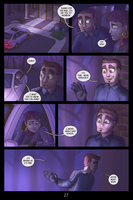Lapse: Ch 1, Pg 27 by Ayemae