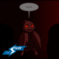 Update - The Spark page 18 by L-James