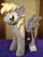 In honor of Derpy Hooves Day by WhiteDove-Creations