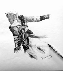 Altair - Leap of faith by Musiriam