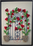 Quilling - card 66 by Eti-chan