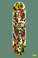 overflow._ popdeck by FlowisKing