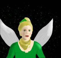 Tinkerbell- OUAT by frozen-chica