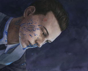 Connor by AlisaHalloween313th